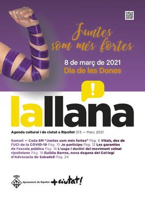 Revista lallana núm. 013 - març 2021