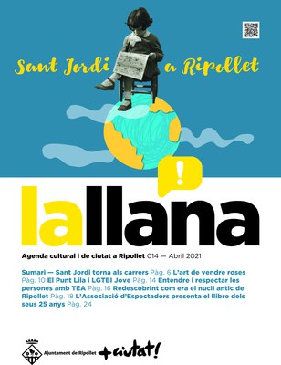 Revista lallana núm. 014 - abril 2021