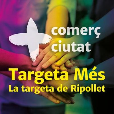 Targeta Més.