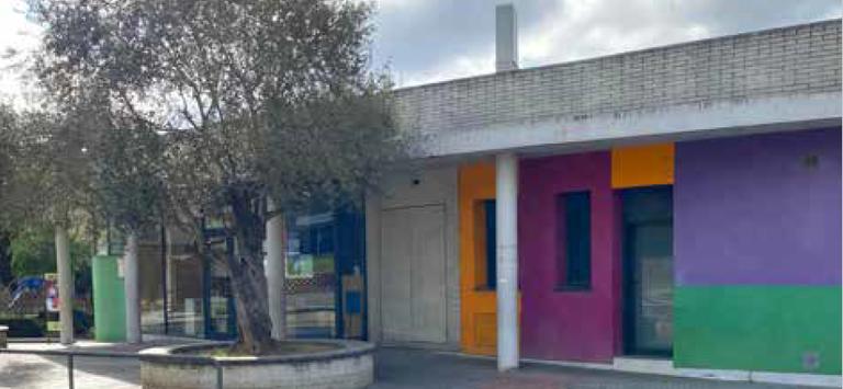Escola Bressol Municipal La Rodeta del Molí