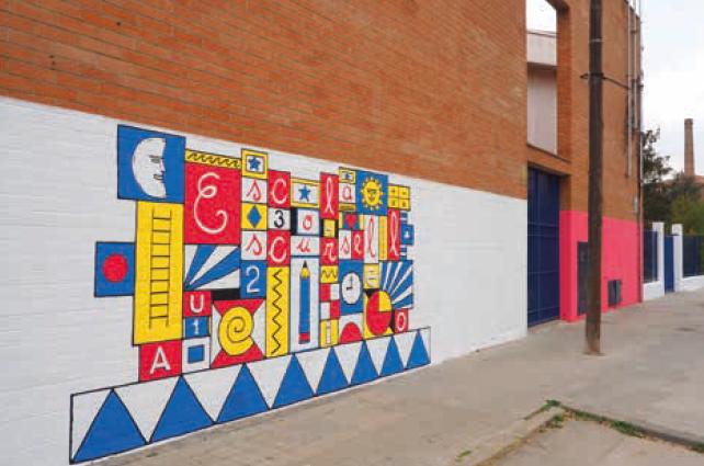 Escola Francesc Escursell