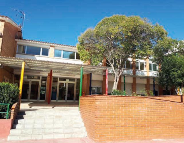 Escola Gassó i Vidal