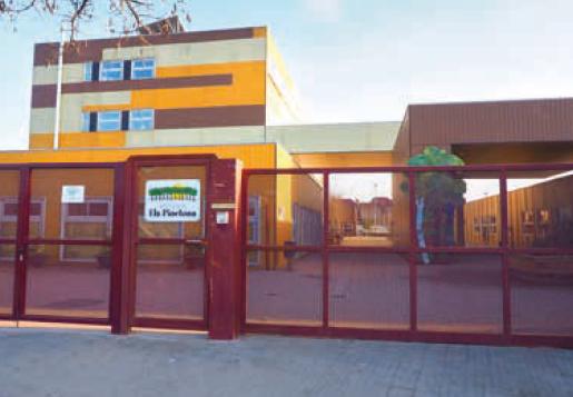 Institut-Escola Els Pinetons