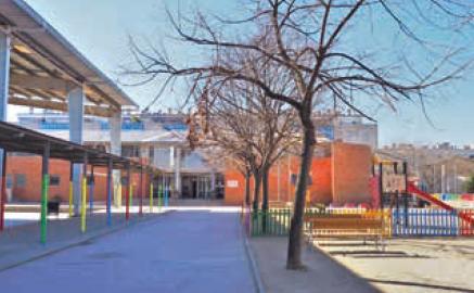 Escola Tiana de la Riba