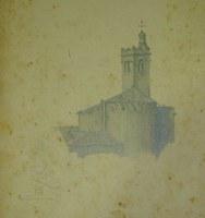 Esglèsia de Ripollet Andreu Solà