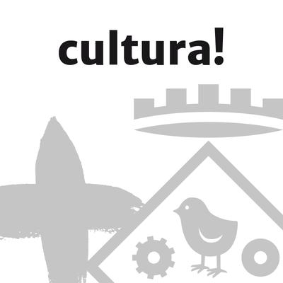 Logo Centre Cultural.