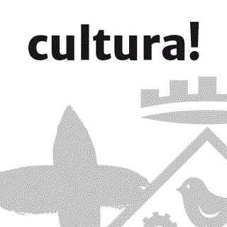 Logo Teatre Auditori del Mercat Vell.