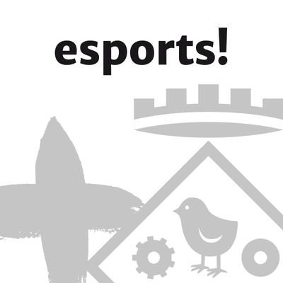 Logo Esports.